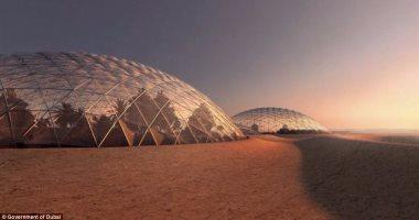 إيلون موسك: سيتم افتتاح مطاعم بيتزا وحانات على كوكب المريخ