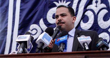 مستقبل وطن ينظم مؤتمرا بالإسماعيلية لدعم السيسي فى انتخابات الرئاسة
