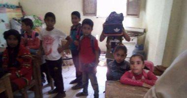 أخبار × 24 ساعة.. التعليم: قبول جميع الأطفال فى سن الـ5 سنوات بالمدارس الرسمية