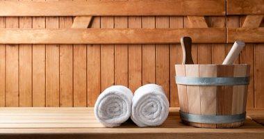 بلاها أدوية.. حمام السونا 7 مرات أسبوعيا يخفض ضغط الدم 47%