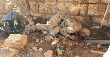 """مقتل 22 من """"داعش"""" فى قصف جوى للجيش العراقى غربى الأنبار"""