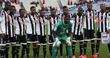 مجموعة الزمالك.. مازيمبى يتأهل لربع نهائى الأبطال بالفوز على بريميرو 2-1