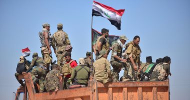 السيطرة على 150 قرية ومنطقة ومقتل 385 إرهابيا خلال عمليات تحرير الحويجة
