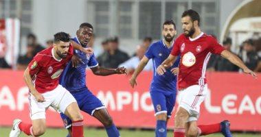 201710020140524052 - حسام عاشور يغيب عن مباراة الأهلي أمام النجم الساحلي بسبب الاصابة