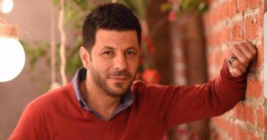 """ترشيح إياد نصار لتجسيد دور مهم فى """"الممر"""" أمام أحمد عز"""