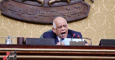 رئيس البرلمان: أى تجاوز لسن الشباب يعرض قانون الشباب لشبهة عدم الدستورية