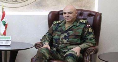 قائد الجيش اللبنانى: الإرهاب والاعتداءات الإسرائيلية تزعزع استقرار المنطقة