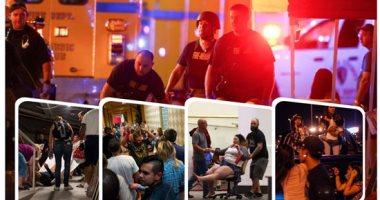 ارتفاع حصيلة ضحايا حادث  لاس فيجاس  لـ50 قتيلا و200 مصاب -