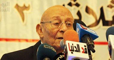 محمد فايق: حقوق الإنسان ضرورة لتحقيق التنمية فى كافة المجالات