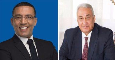 """نقيب المحامين يناقش تعديلات الإجراءات الجنائية مع خالد صلاح بـ""""آخر النهار""""الليلة"""