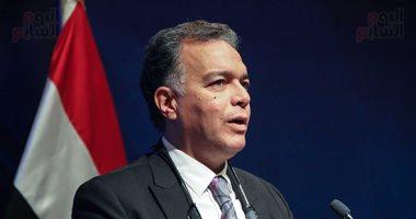 تعيين رئيس مدينة رأس البر مديرا للشئون الإدارية بهيئة ميناء دمياط