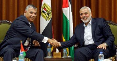 """عاجل : """"حماس"""" تستجيب لمصر وتتخذ 4 قرارات مصيرية -(حل حكومة غزة) - صفحة 2 201710030312251225"""