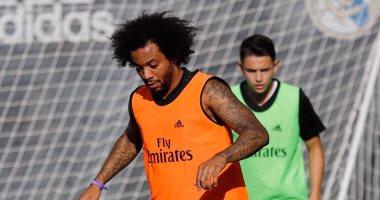 مارسيلو الأكثر تأثيرا فى أهداف ريال مدريد خلال 2017
