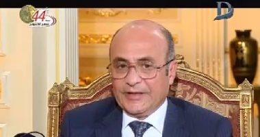 وزير شئون النواب: شقيقى استشهد بسيناء بطلقات الإرهاب.. وابنى صمم يروح العريش