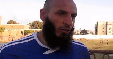 ننشر تفاصيل التحقيقات مع مدافع نادى أسوان حمادة السيد المتهم بالانضمام لداعش