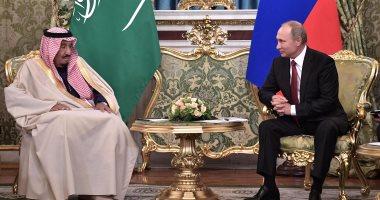 روسيا: السعودية بصدد توقيع عقد استلام منظومة  إس-400  الصاروخية -