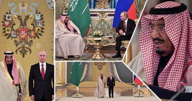 """""""سالك"""" السعودية تدرس الاستثمار فى شركة حبوب روسية"""