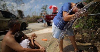 """بورتوريكو تعلق الدراسة وتغلق المنشآت العامة بعد اقتراب العاصفة """"كارين"""""""