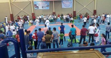 إنطلاق بطولة جنوب سيناء للكاراتيه بشرم الشيخ غدا بمشاركة 200 لاعب