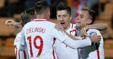 بولندا تقلص الفارق أمام السنغال 1/2 فى الدقيقة 86 بكأس العالم