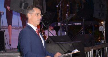 سفير سويسرا: التحريات الجنائية الخاصة بالأموال المهربة ما زالت مستمرة