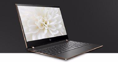 HP تستعد للكشف عن أجهزة لاب توب جديدة بمعالجات Ryzen