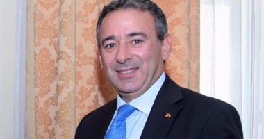 سفير مصر لدى لندن: نأمل استئناف الرحلات البريطانية إلى شرم الشيخ قريبا