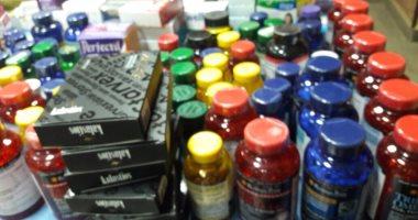 6 معلومات × منظومة التتبع الدوائى = القضاء على غش الدواء بالأسواق -