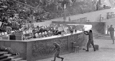 بعد 44 عاما.. رئيس الجماعة قاتلة السادات يعترف بإنجازاته فى حرب أكتوبر