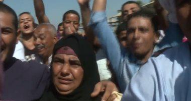 الإفراج عن 1071 سجينا بعفو رئاسى بمناسبة احتفالات عيد تحرير سيناء