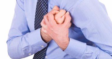 هل أنت معرض للإصابة بأزمة قلبية؟ تعرف على الإجابة