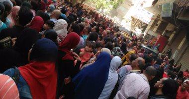 النائب عصام إدريس يطالب المواطنين بإبعاد أبنائهم عن الدروس الخصوصية