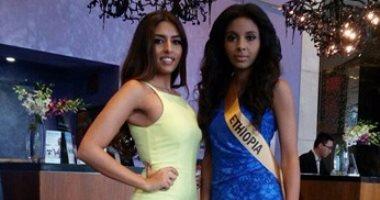 ميرنا حسنى تمثل مصر فى فيتنام بعد تتويجها بـ miss Egypt grand 2017