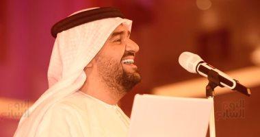 حسين الجسمى ينشر أغنيته الجديدة من أشعار محمد بن راشد بمناسبة عيد الحب