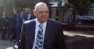 النائب محمد ماهر حامد: ما تم إنجازه فى العاصمة الجديدة يشجع على جذب الاستثمارات