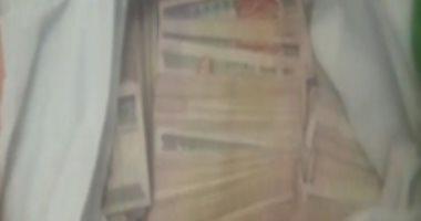 ضبط تاجر عملة فى سوهاج بحوزته مليون جنيه