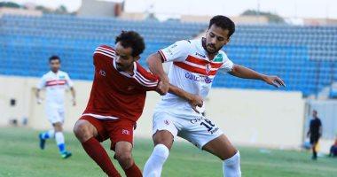 """أحمد رفعت يكشف لـ""""سوبر كورة"""" سبب ابتعاده عن القلعة الحمراء"""