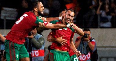 ملخص وأهداف مباراة المغرب وكوت ديفوار فى تصفيات كأس العالم