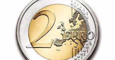 سعر اليورو اليوم السبت 10-2-2018 وتراجع العملة الأوروبية -