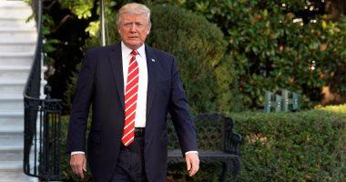 ترامب: لا نيه لتغيير المدعى الخاص روبرت مولر