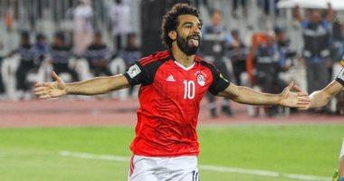 محمد صلاح يدخل التاريخ بـ16 بطولة فى 7 سنوات بعد التأهل للمونديال -
