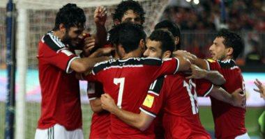 مصر تتفوق على 7 منتخبات مونديالية فى تصنيف الفيفا -