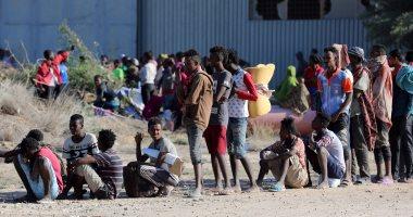 الاتحاد الإفريقى: نعتزم إعادة 20 ألف مهاجر من ليبيا إلى بلدانهم