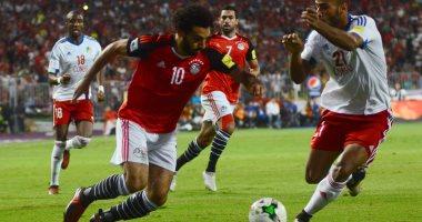 منتخب مصر يتأهل لكأس العالم روسيا 2018 بعد غياب 28 عامًا