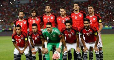 نتيجة وملخص مباراة مصر واليونان اليوم الثلاثاء 27-3-2018 استعداداً لمونديال روسيا 2018