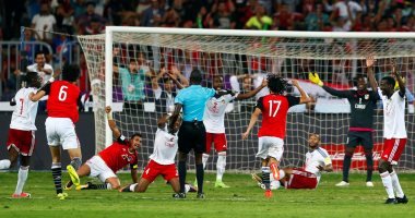 نتيجة مباراة مصر وغانا مرضية لجهاز المنتخب فى ختام تصفيات المونديال فيديو