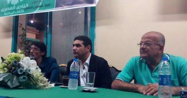 """بالصور..وليد قوطة يبدأ حملته الانتخابية فى بورسعيد بمشروع """"الحلم"""""""