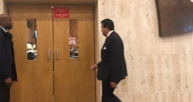 سكرتارية اليونسكو تبدأ فرز أصوات جولة الإعادة بين مصر وفرنسا