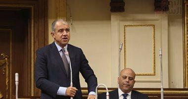 زعيم الأغلبية البرلمانية: القدس عربية ولا نعترف بقرار الإدارة الأمريكية