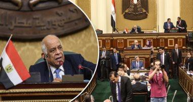 """مصطفى بكرى : """"عبدالعال"""" يحيل بلاغى ضد 8 منظمات حقوقية للنيابة العامة"""
